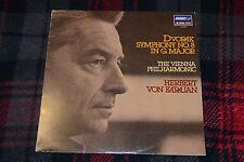 Dvorak Symphony No. 8 in G Major~Herbert Von Karajan~Jubilee~FAST SHIPPING!