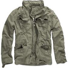 altri giacche da uomo verdi m