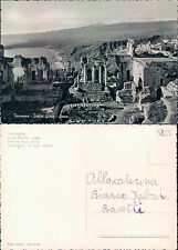 TAORMINA - HOTEL S. DOMENICO  - (rif.fg.8284)