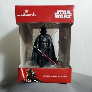 Hallmark Star Wars Darth Vader Christmas Tree Ornament 2017