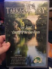 Tarka Country Otter Vhs Video The Secret Country Of The Two Rivers North Devon