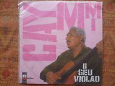 GAYMMI - E Seu Violao ( LP - Brazil - Odeon Mofb 3093 - Boss folk )