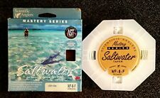 New ListingScientific Anglers Wf-8-F Mastery Series Saltwater Specialty Taper Fly Line