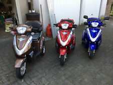 Elektromobil, Seniorenmobil, Elektro Roller, Elektrorollstuhl, ECO Engel