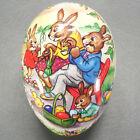 """Large Nestler Paper Easter Egg 7"""""""