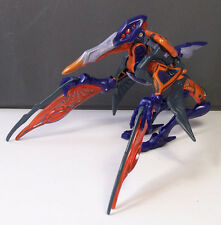 Skydive Deluxe Class Transformers Beast Machines Maximal Sky Dive Pterodactyl