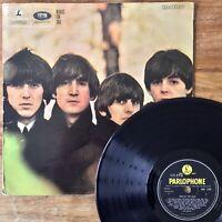 The Beatles ~ Beatles For Sale (Parlophone PMC 1240) 1964 1st UK Vinyl Press