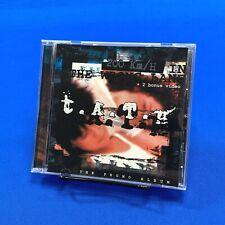 *Ultra Rare* t.A.T.u. – 200 Km/H In The Wrong Lane (The Promo Album) Cd 2002