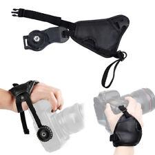 Camera Strap Hand Grip Wrist Strap Belt for Nikon Canon DSLR Camera Accessories