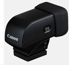 Canon EVF-DC1 Electronic Viewfinder G1 Mark 2 G3 X EOS M3 Camera Accessories vee