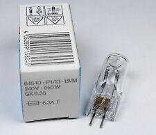 Osram 64540 240V P1//13 BVM