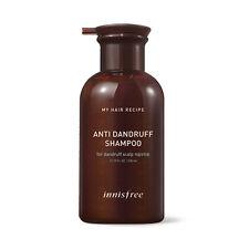 [Innisfree] My Hair Recipe Anti Dandruff Shampoo 330ml