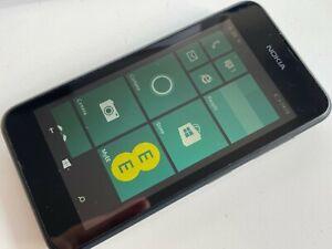 Nokia Lumia 530 - 4GB - Grey (EE) Smartphone(GRADE A)
