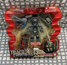 Transformers Bruticus Maximus Energon Target 2009 ROTF Combaticons G1 MISB Lot