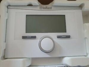 Vaillant VRT 350 Room Thermostat / DHW Digital ecoTEK boiler Control 0020124475