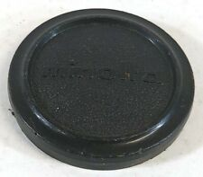 Vintage Genuine Minolta Front Lens Cap 57mm C029