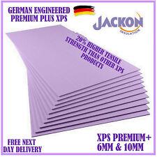 Electric Underfloor Heating Insulation Boards 6mm For Underfloor Heating Kits