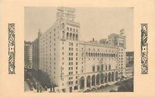 Los Angeles CA~Church of the Open Door~Bible Institute~Jesus Saves BB~1930s Cars
