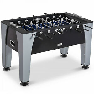 Foosball Soccer Table Family Game Night Fun Arcade Indoor Complete 54 Inch New