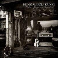 HEINZ RUDOLF KUNZE - SCHÖNE GRÜßE VOM SCHICKSAL   CD NEU