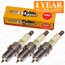 NGK DCPR8EKP 7415 3x Ignition Spark Plug 3 Pack x3 Replacement Service Part