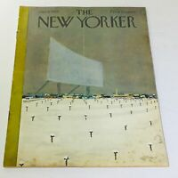 The New Yorker: January 9 1960 Full Magazine/Theme Cover 0 Alain