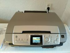 epson stylus photo rx700 printer