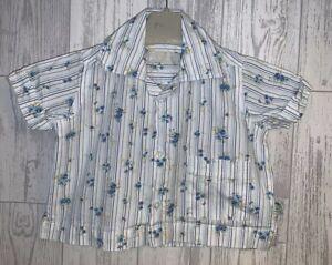 Boys Age 9-12 Months - Their Nibs Summer Shirt