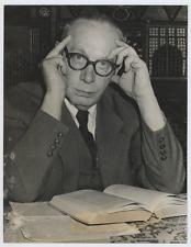 Prof. Dr. Franz Gerlach  Vintage silver print Tirage argentique  17x21  Ci
