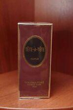 Tete-a-Tete Novaya Zarya perfume 30ml Тет-а-Тет