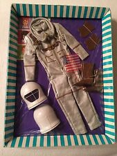 Vintage Barbie Ken #1415 Mr. Astronaut outfit