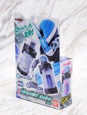 Bandai DX ROCKET PANDA FULL BOTTLE Set Kamen Rider Henshin Belt Build Driver