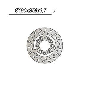 MS-1B11757A7D DISCO FRENO ANT. NG 1022 09/14 SYMPLY II 4T 50 SYM 190/80/58/3,5//