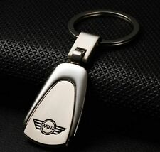 sale SALES PROMOTION! MINI COOPER CHROME KEY RING CHAIN JCW