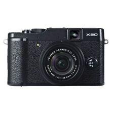 Near Mint! Fujifilm X20 12 MP Digital with 2.8-Inch LCD Black - 1 year warranty