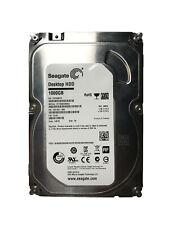 "Seagate BarraCuda ST1000DM003-1ER162 Hard Disk 1000 GB 3,5"" P/N:1ER162-300"