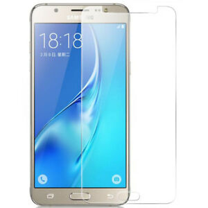 9H Clear Premium Guard Real Ultra-thin Tempered Glass Film For Samsung Galaxy J5