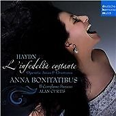 Haydn: Operatic Arias and Overtures by Anna Bonita... | CD | condition Like New