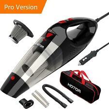 HOTOR Car Vacuum Cleaner High Power, Vacuum for Car, Best Car Vacuum, Handheld P