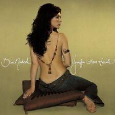 Jennifer Love Hewitt-Barenaked CD Extra tracks, Original recording  New