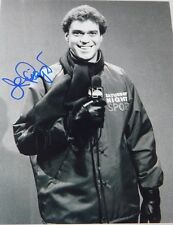 JOE PISCOPO Signed Autographed COOL 8x10 PHOTO SATURDAY NIGHT LIVE Pic Proof