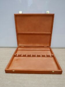 BRAND NEW BAHCO WOODEN CHISEL STORAGE BOX