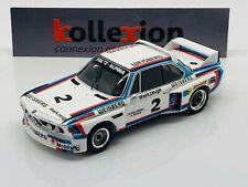 SPARK RS1407 BMW 3.0 CSL n°2 Winner Nurburgring 6H ETCC 1975 1.43