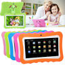 """7"""" Tablet Games Dual Camera WiFi 512MB/8GB Kids Child Children Education Gift"""
