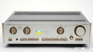 Luxman L410 mit Revision nach Variante 1  - Gewährleistung -