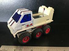 M.C. TOY TRANSFORMING ROBOT TRUCK ATV Transformer Bot 1980's Macao Vintage 80's