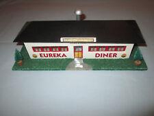 Reproduction American Flyer #275 Eureka Diner
