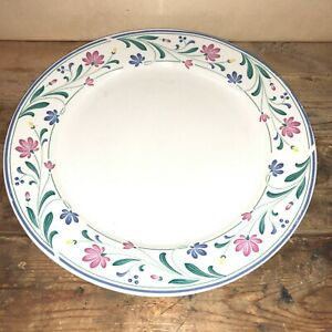 Farberware Berrywine Stoneware 5 Dinner Plates Oven To Table 4324