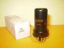 1 X 12SG7-RCA-NOS/NIB-TUBE.