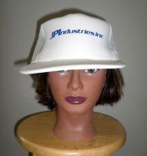 JP INDUSTRIES logo trucker cap Ability One Program disabled agency hat